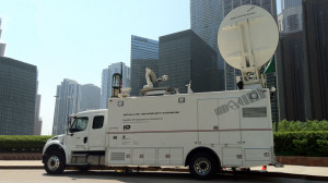 mediapool live events, satellite broadcasts and OB