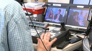 mediapool multi-camera, vision mixing