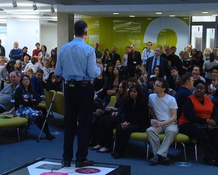 CEO Presentation
