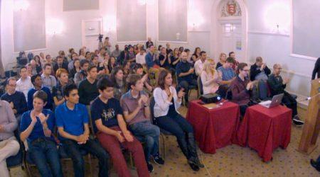 presentation event