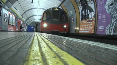 tfl transport film