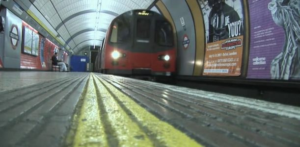 tfl transport film