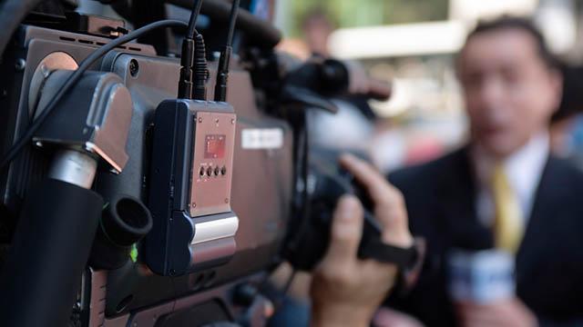 mediapool corporate video - camera report
